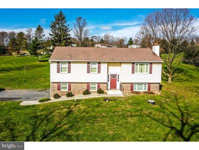 2364 Hopewell Road, Elverson, PA 19520 - MLS#: PABK102448