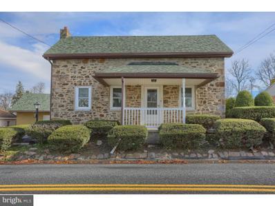 906 Pleasant Hill Road, Fleetwood, PA 19522 - MLS#: PABK102522