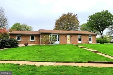 21 Devonshire Drive, Wyomissing, PA 19610 - MLS#: PABK102546