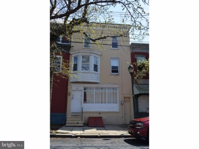 407 S 6TH Street, Reading, PA 19602 - MLS#: PABK102612