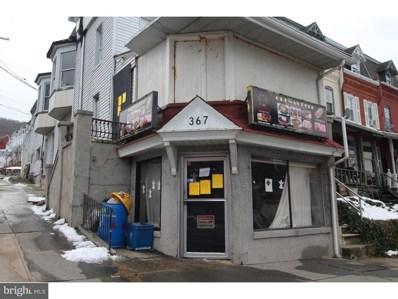 367 N 12TH Street, Reading, PA 19604 - MLS#: PABK104932