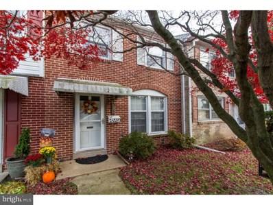 503 E 2ND Street, Boyertown, PA 19512 - MLS#: PABK126668