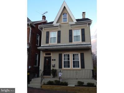 45 E 5TH Street, Boyertown, PA 19512 - MLS#: PABK126678