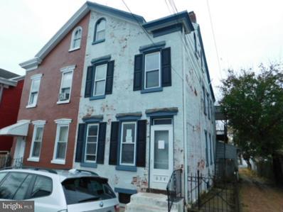 634 Thorn Street, Reading, PA 19601 - MLS#: PABK126878