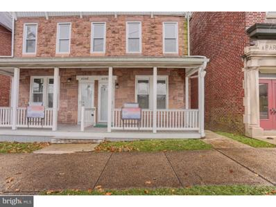 4050 Penn Avenue, Reading, PA 19608 - #: PABK154418
