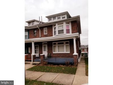 1106 Hampden Boulevard, Reading, PA 19604 - MLS#: PABK154434