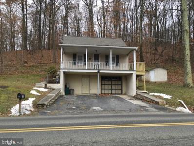 950 Unger Lane, Boyertown, PA 19512 - #: PABK154446