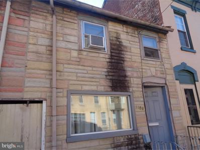 1108 Franklin Street, Reading, PA 19602 - #: PABK154554