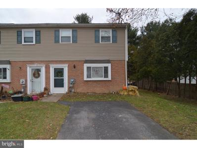 1055 Deer Run, Reading, PA 19606 - MLS#: PABK154576