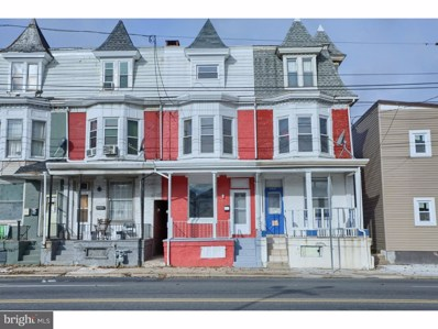 605 Lancaster Avenue, Reading, PA 19611 - MLS#: PABK179074