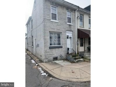 1124 Buttonwood Street, Reading, PA 19604 - MLS#: PABK179124
