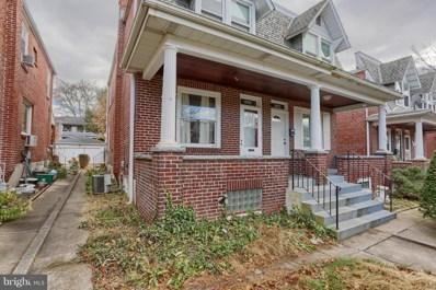 1525 Locust Street, Reading, PA 19604 - MLS#: PABK179130