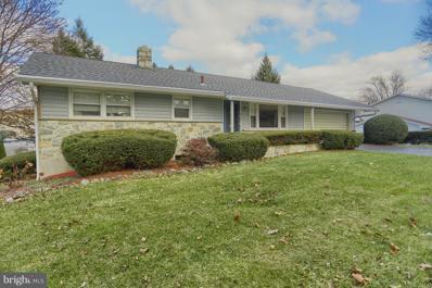 3 Timberline Drive, Wyomissing, PA 19610 - MLS#: PABK179162