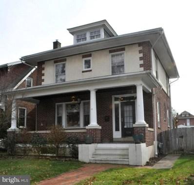 130 E Elm, Shillington, PA 19607 - MLS#: PABK197994