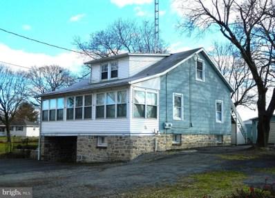 298 Zions Church Road, Shoemakersville, PA 19555 - #: PABK198740