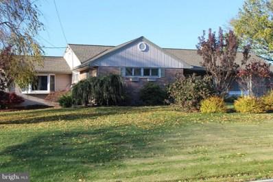 316 Snyder Road, Reading, PA 19605 - MLS#: PABK199014