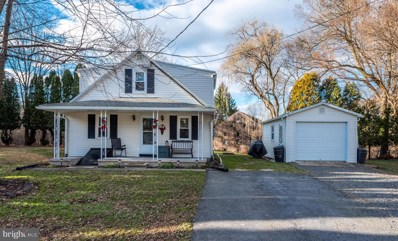 425 Mountain View Road, Reading, PA 19607 - #: PABK199026