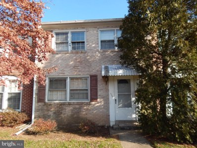 505 E 2ND Street, Boyertown, PA 19512 - MLS#: PABK199112