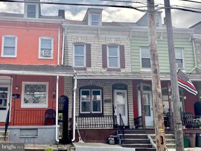 1554 Cotton Street, Reading, PA 19606 - #: PABK2000106