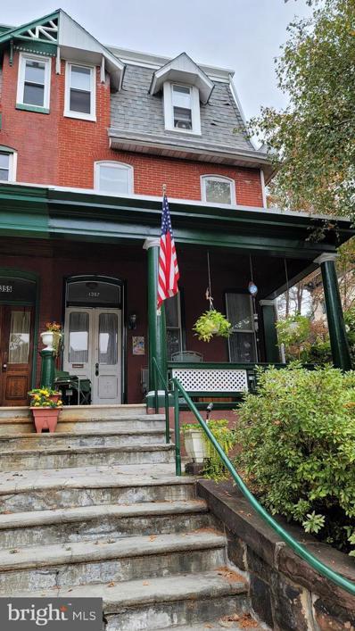 1357 Perkiomen Avenue, Reading, PA 19602 - #: PABK2000169