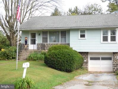 1361 Claire, Birdsboro, PA 19508 - #: PABK2000177