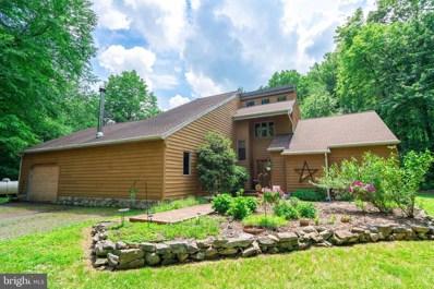 44 Deer Hill Road, Zionsville, PA 18092 - #: PABK2000206