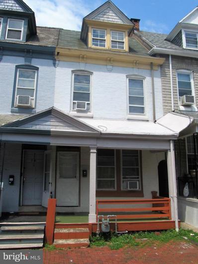 424 S 17TH Street, Reading, PA 19606 - #: PABK2000212