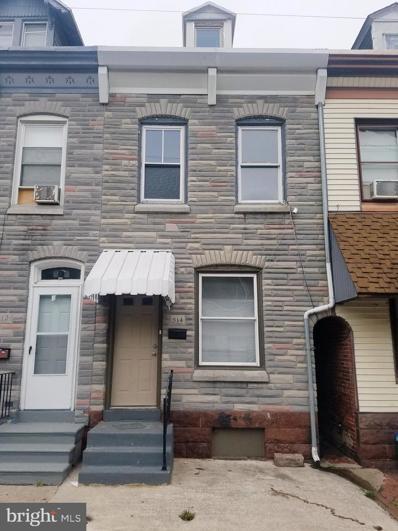 514 Birch Street, Reading, PA 19604 - #: PABK2000233