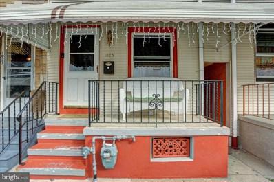 1025 Moss Street, Reading, PA 19604 - #: PABK2000265