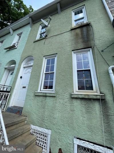 1231 Moss Street, Reading, PA 19604 - #: PABK2000292