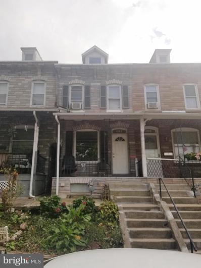 1562 Cotton Street, Reading, PA 19606 - #: PABK2000371