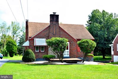 624 Linden Avenue, Reading, PA 19605 - #: PABK2000457
