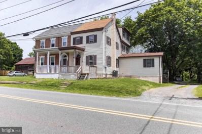 838 N Reading Avenue, Boyertown, PA 19512 - #: PABK2000528