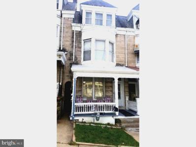 1342 Good Street, Reading, PA 19602 - #: PABK2000578