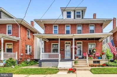 2529 Grant Street, Reading, PA 19606 - #: PABK2000642