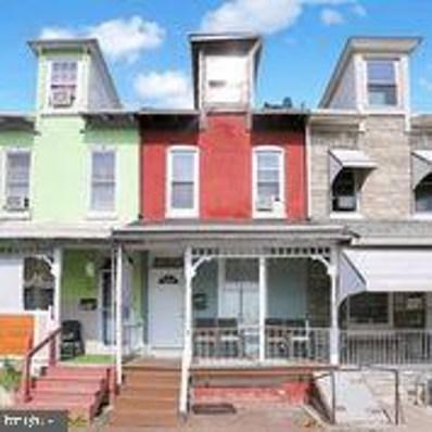 1437 N 9TH Street, Reading, PA 19604 - #: PABK2000772