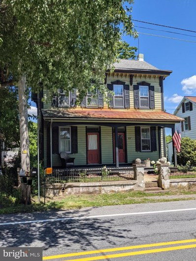1857 Old Lancaster Pike, Reading, PA 19608 - #: PABK2000838
