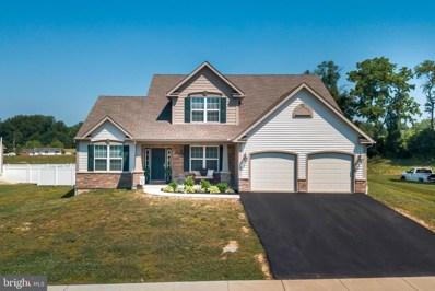 419 W Glen Tilt Avenue, Wernersville, PA 19565 - #: PABK2000866