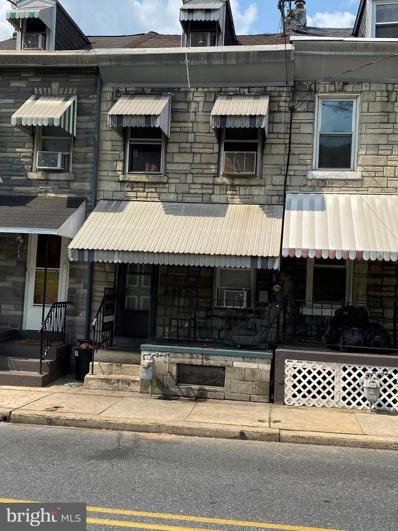 1253 Cotton Street, Reading, PA 19602 - #: PABK2001130