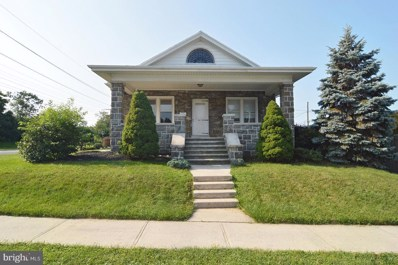 1016 Elnore Avenue, Temple, PA 19560 - #: PABK2001276