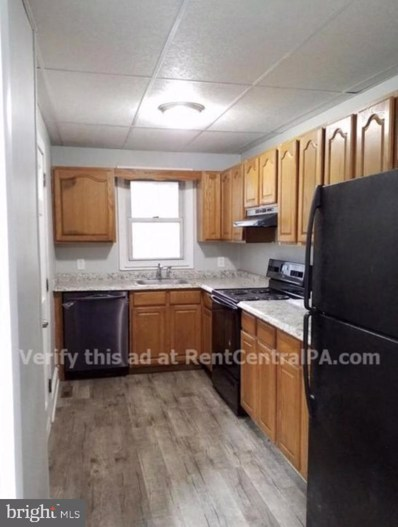 122 S 2ND Avenue, Reading, PA 19611 - #: PABK2001284