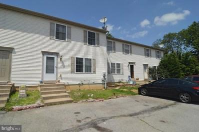 212 White Birch Lane, Blandon, PA 19510 - #: PABK2001394