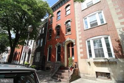 226 S 5TH Street, Reading, PA 19602 - #: PABK2001596