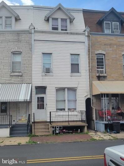 1060 N 9TH Street, Reading, PA 19604 - #: PABK2001700