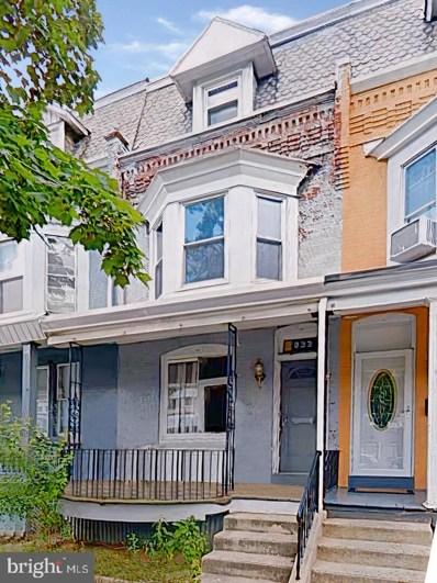 832 N 12TH Street, Reading, PA 19604 - #: PABK2001730