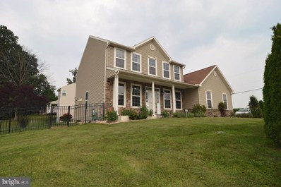 509 Hill Road, Douglassville, PA 19518 - #: PABK2001886