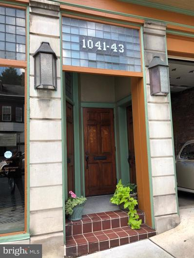 1041 Washington Street, Reading, PA 19601 - #: PABK2001964
