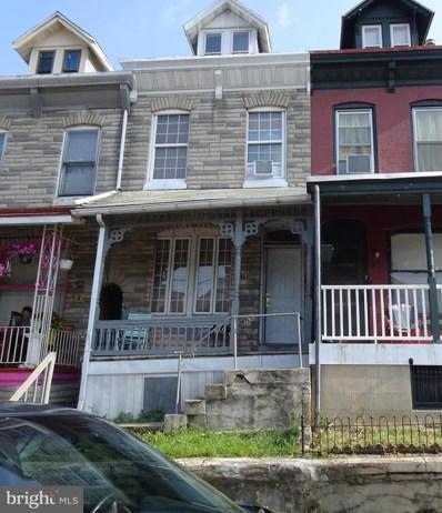 1343 Muhlenberg Street, Reading, PA 19602 - #: PABK2002348