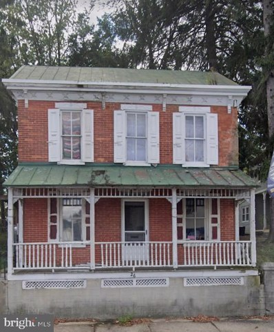 26 W Penn Avenue, Wernersville, PA 19565 - #: PABK2002744