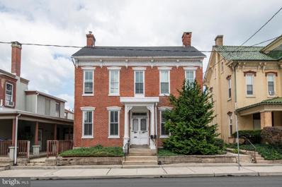17 W Main Street, Fleetwood, PA 19522 - #: PABK2003710